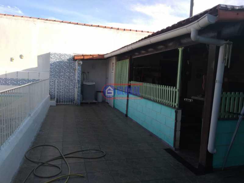 fb393501-ab7a-41e8-8f38-759dad - Casa em Condomínio 3 quartos à venda Ponta Grossa, Maricá - R$ 650.000 - MACN30110 - 25