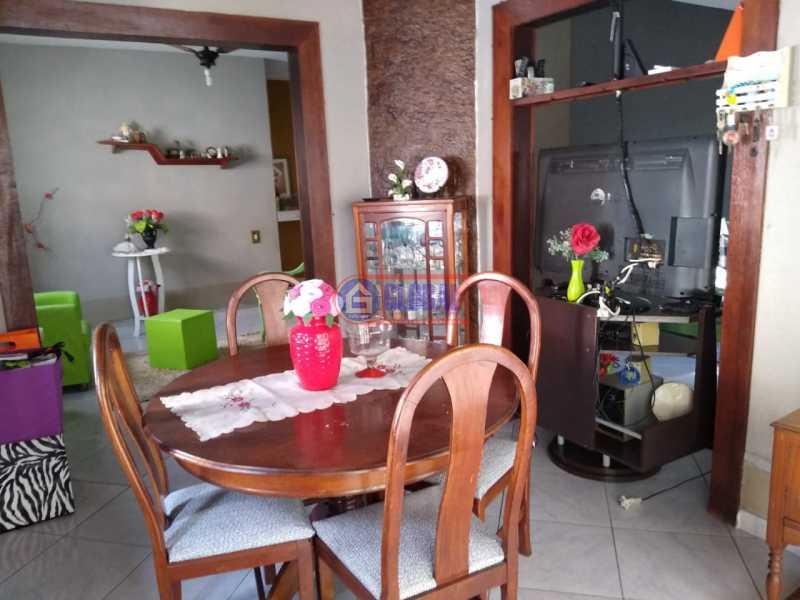 4d7c8aba-1dd4-411e-b82e-bac6df - Casa em Condomínio 3 quartos à venda Ponta Grossa, Maricá - R$ 650.000 - MACN30110 - 6