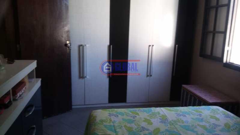 2a9328eb-2b00-4940-8118-101056 - Casa em Condomínio 3 quartos à venda Ponta Grossa, Maricá - R$ 430.000 - MACN30109 - 6