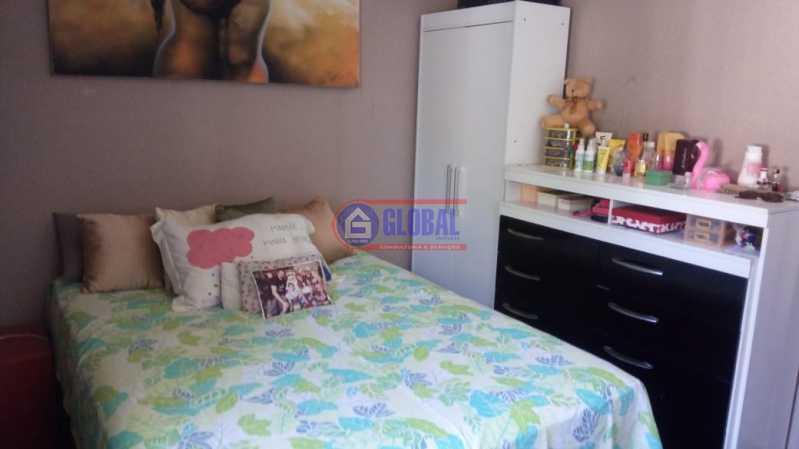 7e223b8d-6d63-4958-87ce-0cc5f6 - Casa em Condomínio 3 quartos à venda Ponta Grossa, Maricá - R$ 430.000 - MACN30109 - 5
