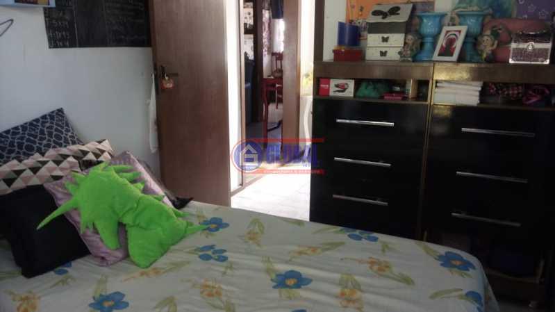 c42aac5e-fc44-4942-ad46-12e713 - Casa em Condomínio 3 quartos à venda Ponta Grossa, Maricá - R$ 430.000 - MACN30109 - 8