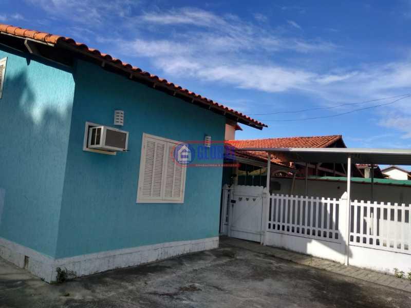 3960adc0-2423-4050-b984-59c657 - Casa em Condomínio 3 quartos à venda Ponta Grossa, Maricá - R$ 430.000 - MACN30109 - 3