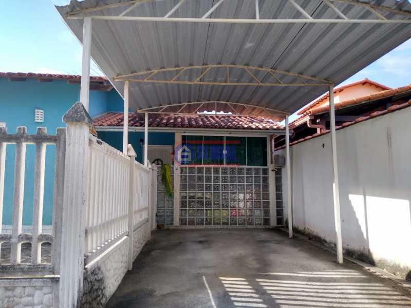 38442d9b-7623-40ce-af10-84c58d - Casa em Condomínio 3 quartos à venda Ponta Grossa, Maricá - R$ 430.000 - MACN30109 - 4