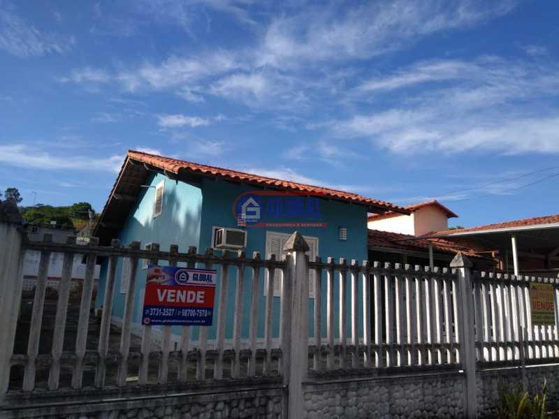 ed1e4407-e20c-4473-b380-f6748c - Casa em Condomínio 3 quartos à venda Ponta Grossa, Maricá - R$ 430.000 - MACN30109 - 1