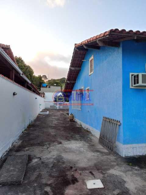 30 - Casa em Condomínio 3 quartos à venda Ponta Grossa, Maricá - R$ 430.000 - MACN30109 - 10