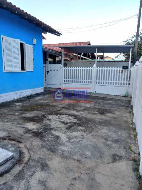 32 - Casa em Condomínio 3 quartos à venda Ponta Grossa, Maricá - R$ 430.000 - MACN30109 - 11