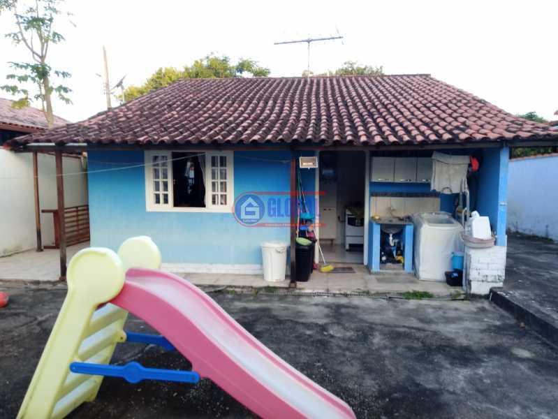 33 - Casa em Condomínio 3 quartos à venda Ponta Grossa, Maricá - R$ 430.000 - MACN30109 - 13