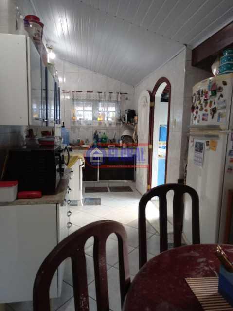 34 - Casa em Condomínio 3 quartos à venda Ponta Grossa, Maricá - R$ 430.000 - MACN30109 - 12