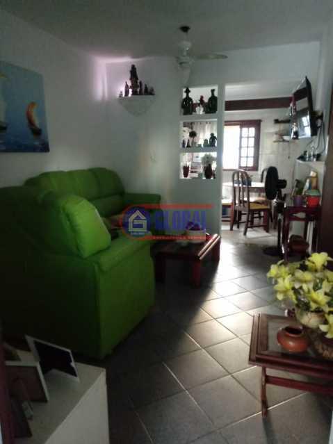 37 - Casa em Condomínio 3 quartos à venda Ponta Grossa, Maricá - R$ 430.000 - MACN30109 - 15