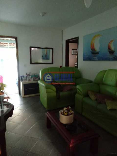 38 - Casa em Condomínio 3 quartos à venda Ponta Grossa, Maricá - R$ 430.000 - MACN30109 - 16