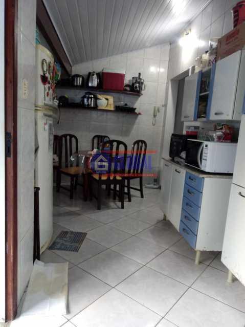 39 - Casa em Condomínio 3 quartos à venda Ponta Grossa, Maricá - R$ 430.000 - MACN30109 - 17