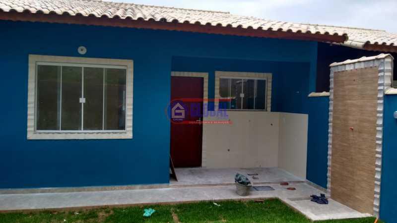 g 1 - Casa 2 quartos à venda Flamengo, Maricá - R$ 270.000 - MACA20396 - 14