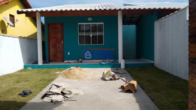 A - Casa 2 quartos à venda Mumbuca, Maricá - R$ 250.000 - MACA20397 - 1
