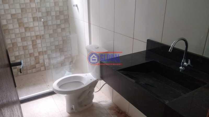 D - Casa 2 quartos à venda Mumbuca, Maricá - R$ 250.000 - MACA20397 - 5