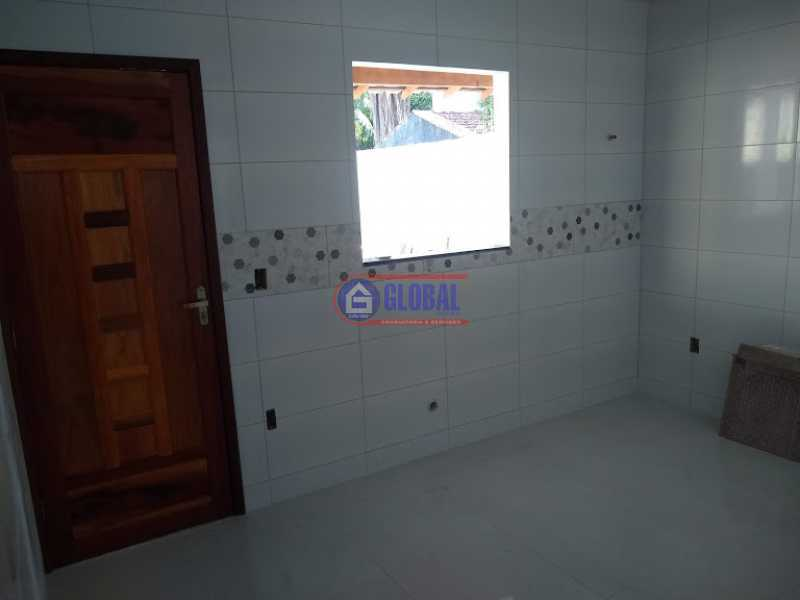 G - Casa 2 quartos à venda Mumbuca, Maricá - R$ 250.000 - MACA20397 - 9