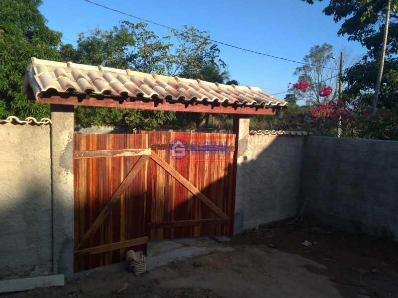 6a30e358-ef46-4576-aa50-f835b2 - Casa 3 quartos à venda Pindobal (Ponta Negra), Maricá - R$ 200.000 - MACA30184 - 3