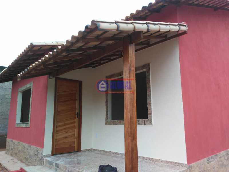 5a1dff1b-b0cd-4417-97ee-d812cf - Casa 3 quartos à venda Pindobal (Ponta Negra), Maricá - R$ 200.000 - MACA30184 - 1