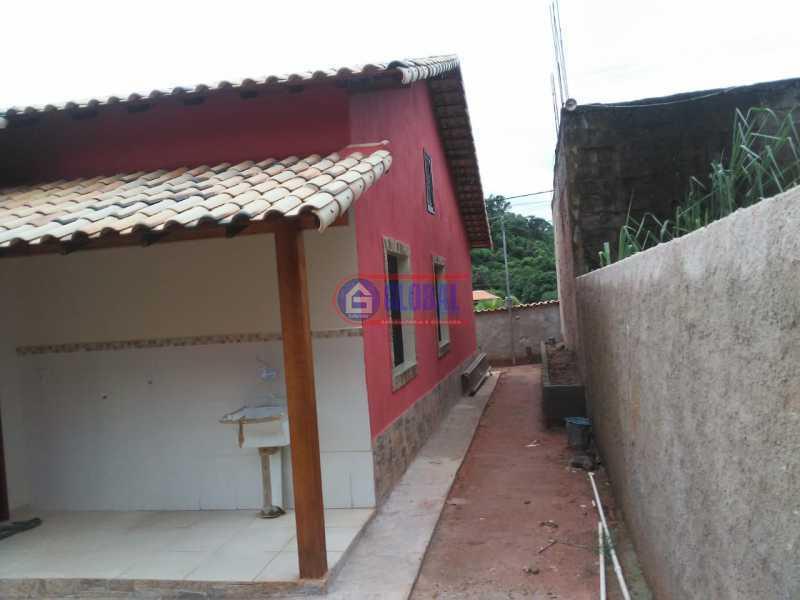 51a1403e-b538-4360-976c-0a57c7 - Casa 3 quartos à venda Pindobal (Ponta Negra), Maricá - R$ 200.000 - MACA30184 - 14