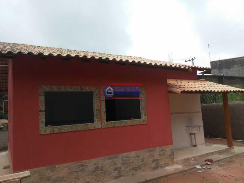 77d238cf-cda0-47b4-9938-8de18a - Casa 3 quartos à venda Pindobal (Ponta Negra), Maricá - R$ 200.000 - MACA30184 - 12