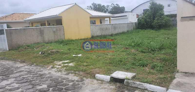 Lote - Terreno à venda INOÃ, Maricá - R$ 150.000 - MAUF00327 - 6
