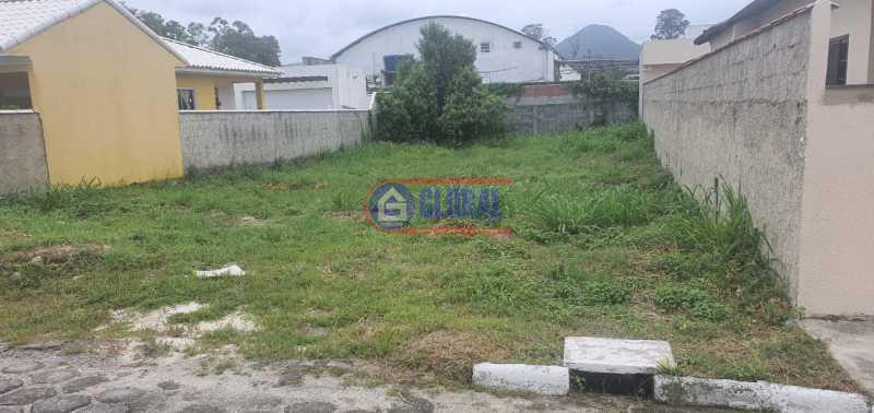 Lote - Terreno à venda INOÃ, Maricá - R$ 150.000 - MAUF00327 - 3