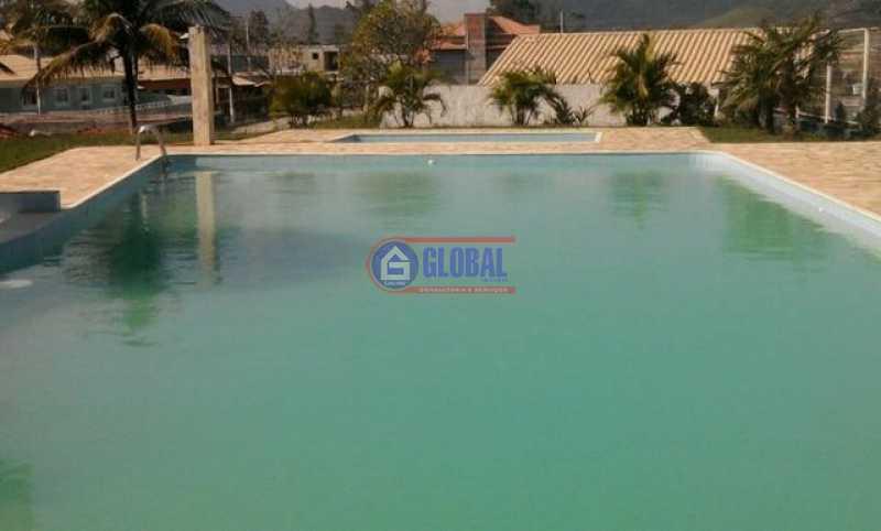 Piscina - Terreno à venda INOÃ, Maricá - R$ 150.000 - MAUF00327 - 8