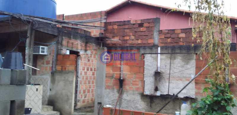 88ba0912-b6b9-4b49-9608-0eb1af - Terreno 497m² à venda Ponta Grossa, Maricá - R$ 247.000 - MAUF00330 - 4
