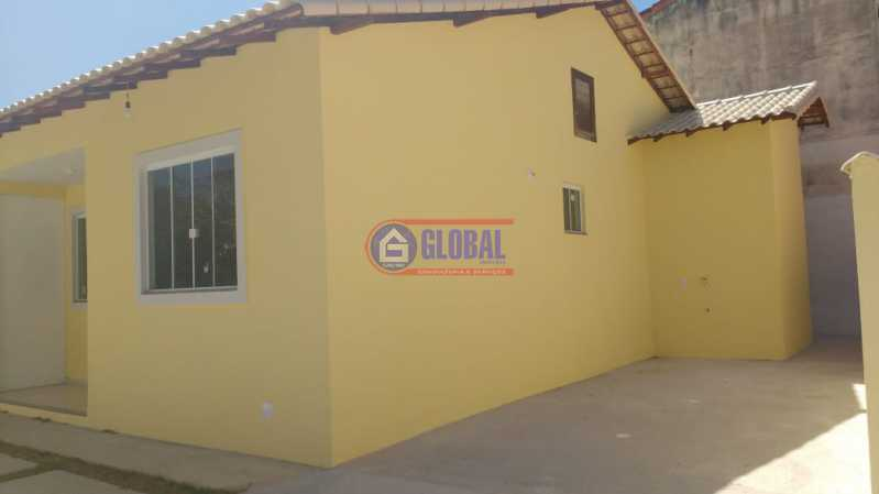 4a6d5402-3eff-41e9-9efa-7d3bbd - Casa 2 quartos à venda São José do Imbassaí, Maricá - R$ 195.000 - MACA20401 - 4