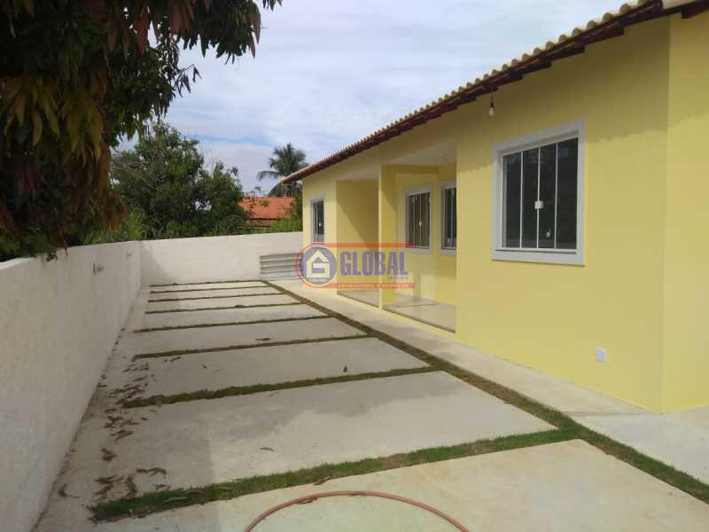 65243345-b94b-48ff-85f8-477a8f - Casa 2 quartos à venda São José do Imbassaí, Maricá - R$ 195.000 - MACA20401 - 1