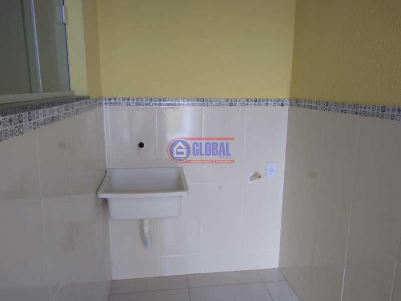 fcdd40f2-b84f-444a-a989-6073e1 - Casa 2 quartos à venda São José do Imbassaí, Maricá - R$ 195.000 - MACA20401 - 9
