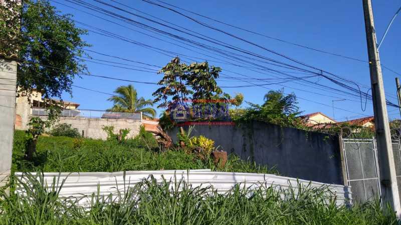 3 - Terreno 595m² à venda Centro, Maricá - R$ 350.000 - MAUF00332 - 4