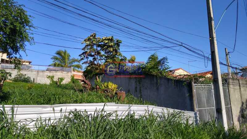 4 - Terreno 595m² à venda Centro, Maricá - R$ 350.000 - MAUF00332 - 5