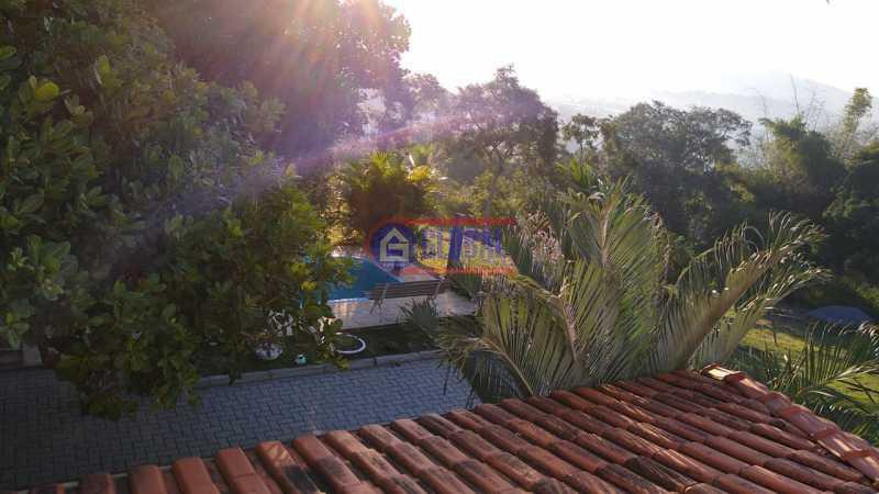 6 - Casa 3 quartos à venda Centro, Maricá - R$ 490.000 - MACA30192 - 3