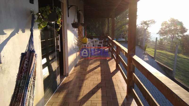 8 - Casa 3 quartos à venda Centro, Maricá - R$ 490.000 - MACA30192 - 16
