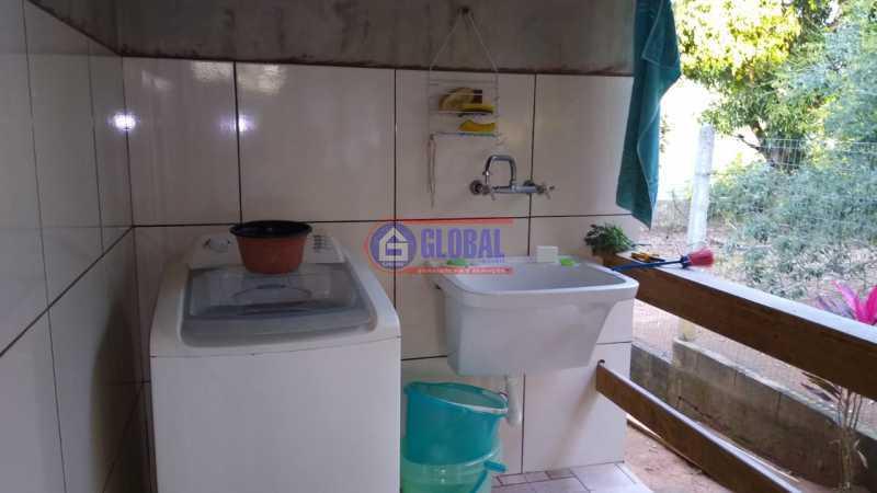 9 - Casa 3 quartos à venda Centro, Maricá - R$ 490.000 - MACA30192 - 18