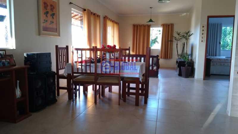 14 - Casa 3 quartos à venda Centro, Maricá - R$ 490.000 - MACA30192 - 5