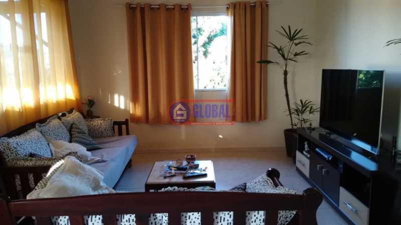 18 - Casa 3 quartos à venda Centro, Maricá - R$ 490.000 - MACA30192 - 6