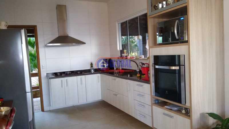 20 - Casa 3 quartos à venda Centro, Maricá - R$ 490.000 - MACA30192 - 8