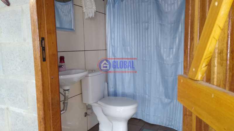 21 - Casa 3 quartos à venda Centro, Maricá - R$ 490.000 - MACA30192 - 24