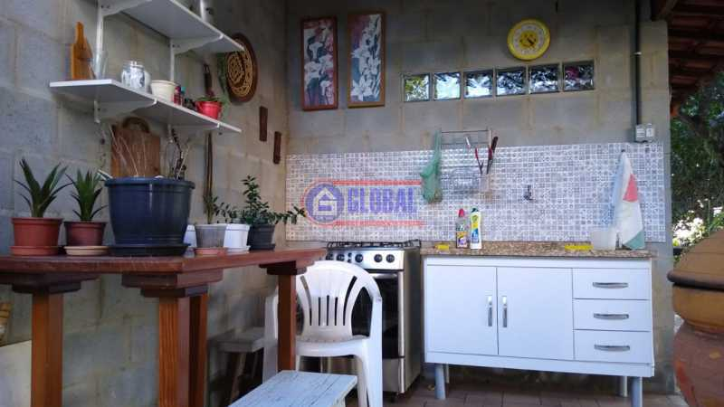 24 - Casa 3 quartos à venda Centro, Maricá - R$ 490.000 - MACA30192 - 20
