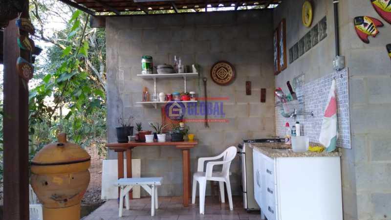 26 - Casa 3 quartos à venda Centro, Maricá - R$ 490.000 - MACA30192 - 21