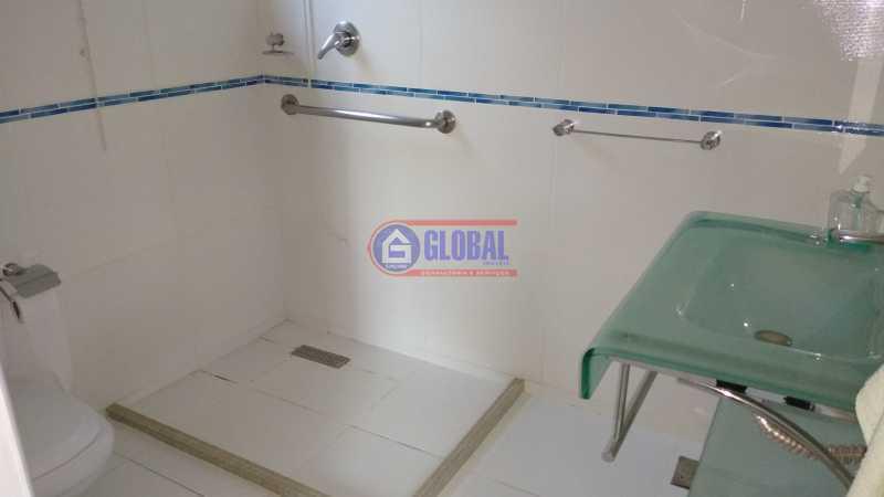 25 - Casa 3 quartos à venda Centro, Maricá - R$ 490.000 - MACA30192 - 14