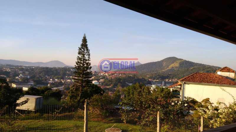27 - Casa 3 quartos à venda Centro, Maricá - R$ 490.000 - MACA30192 - 4
