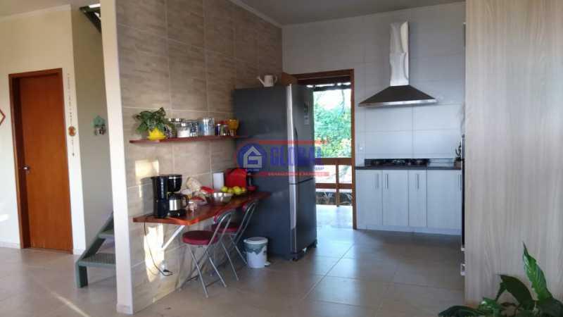 35 - Casa 3 quartos à venda Centro, Maricá - R$ 490.000 - MACA30192 - 9