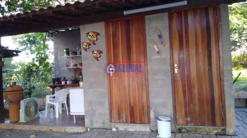 37 - Casa 3 quartos à venda Centro, Maricá - R$ 490.000 - MACA30192 - 22