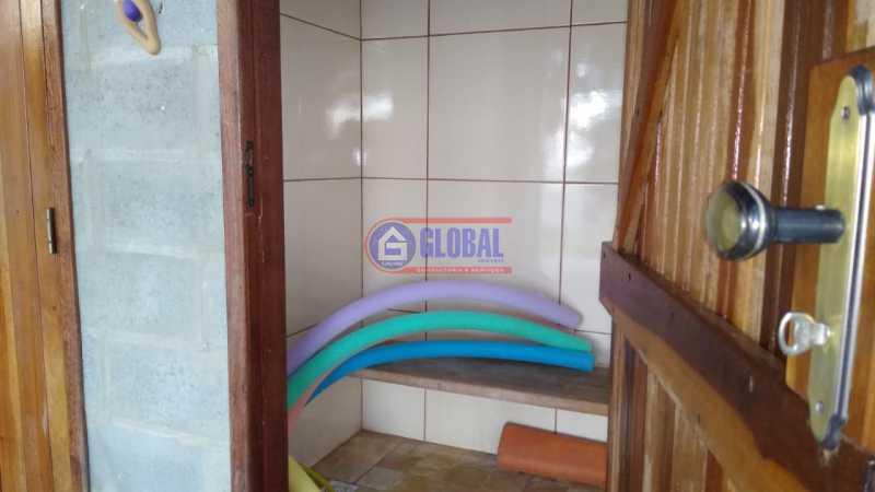 36 - Casa 3 quartos à venda Centro, Maricá - R$ 490.000 - MACA30192 - 23