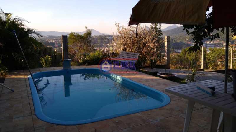 34 - Casa 3 quartos à venda Centro, Maricá - R$ 490.000 - MACA30192 - 25
