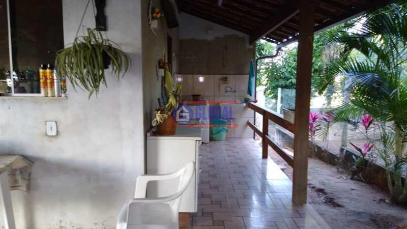 42 - Casa 3 quartos à venda Centro, Maricá - R$ 490.000 - MACA30192 - 17