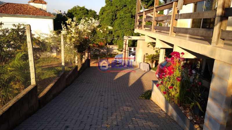 45 - Casa 3 quartos à venda Centro, Maricá - R$ 490.000 - MACA30192 - 26