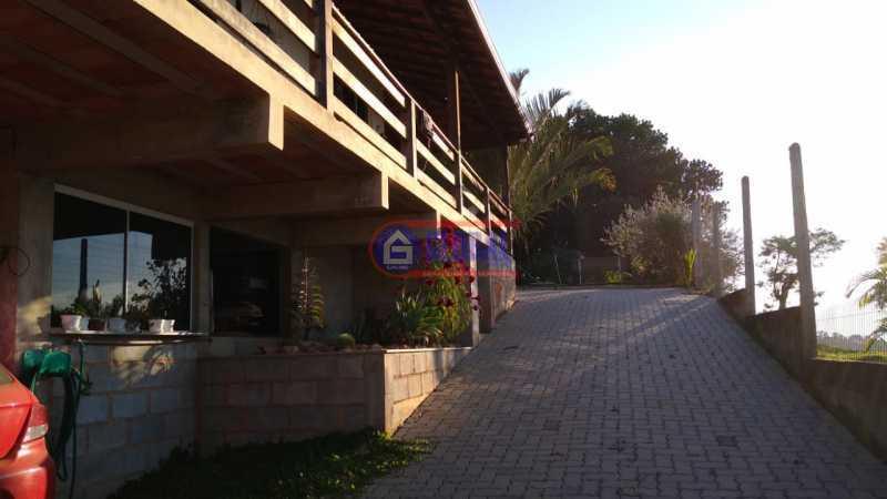 52 - Casa 3 quartos à venda Centro, Maricá - R$ 490.000 - MACA30192 - 27